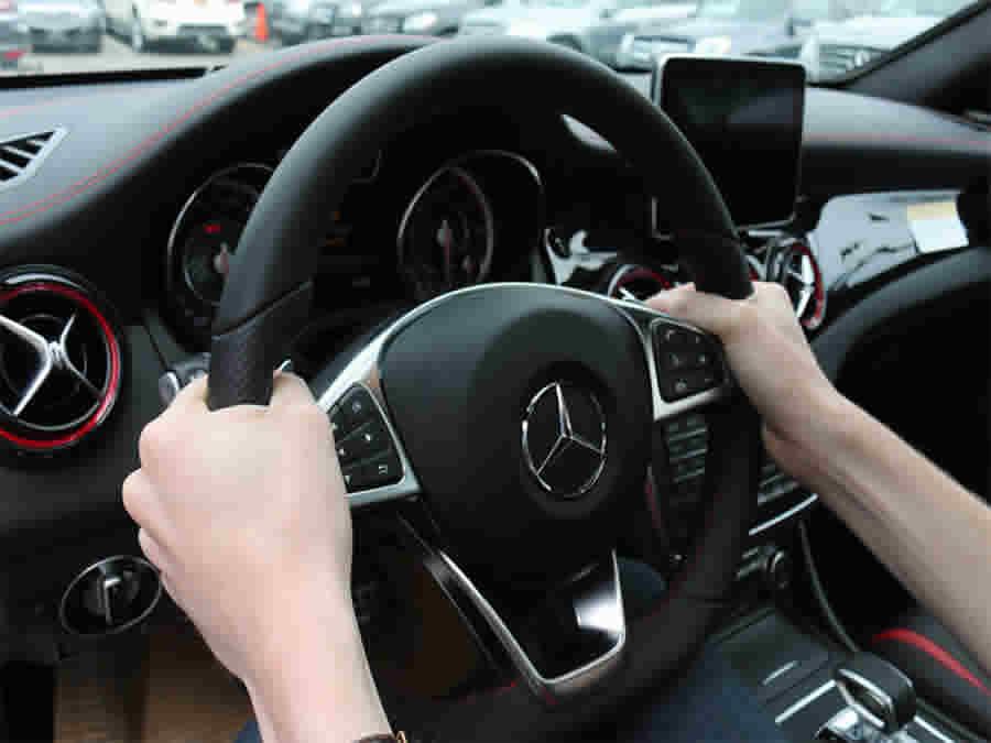 học lái xe ô tô cơ bản