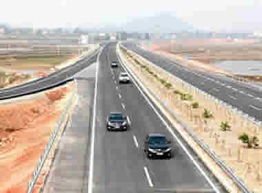 Hướng dẫn tham gia giao thông trên đường cao tốc